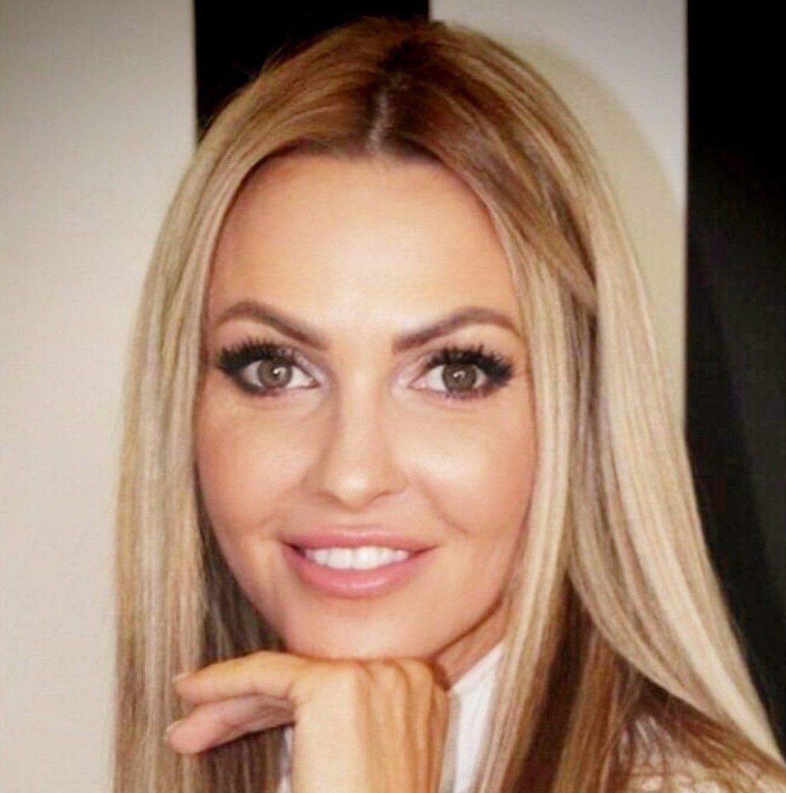 Анита Василева