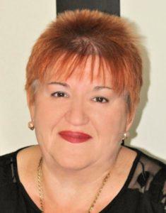 Д-р Анна Даракчиева