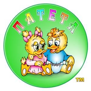 Патета Лого